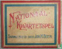 Nationaal Kwartetspel