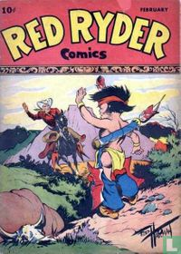 Red Ryder 55