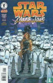 Star Wars: Mara Jade: By the Emperor's Hand