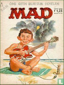 Mad 13