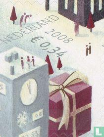 Decemberzegels kopen