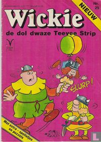 Wickie 25