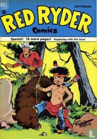 Red Ryder 74