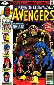 Today the Avengers Die!