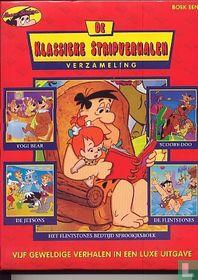 De klassieke stripverhalen verzameling