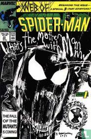 Web of Spider-man 33