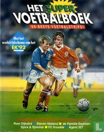 Het super voetbalboek