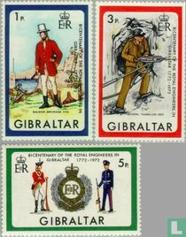 Pioniers 1772-1972