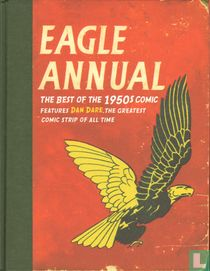 Eagle Annual - The Best of the 1950s Comic