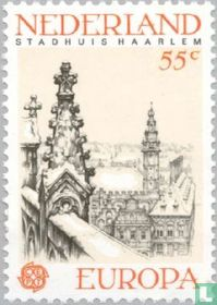 Europa – Monuments