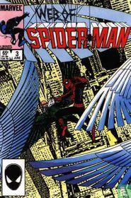 Web of Spider-man 3