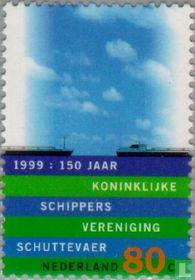 150 years of Schuttevaer