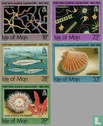 1992 Laboratory marine biology from 1892 to 1992 (MAN 121)