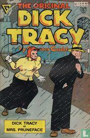 The Original Dick Tracy 1