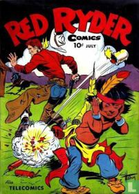 Red Ryder 36