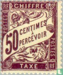 Cijfer (type Duval)