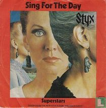 Sing for the Day