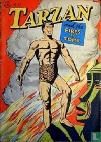 Tarzan and the Fires of Tohr
