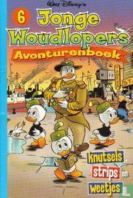 Jonge Woudlopers avonturenboek 6