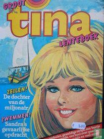 Groot Tina Lenteboek