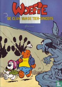 De clan van de tien-vingers