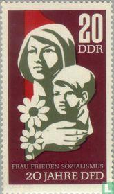 Women's 1947-1967