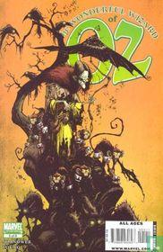 The Wonderful Wizard of Oz 5