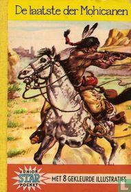 De laatste der Mohicanen