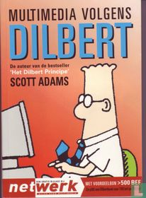 Multimedia volgens Dilbert