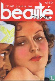 Beauté Magazine 40
