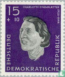 Gedenken an Ravensbrück