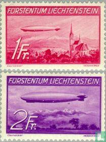1936 Zeppelins (LIE 31)