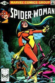 Spider-Woman 36