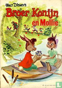 Broer Konijn en Mollie