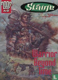 Warrior Beyond Time