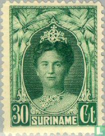 Königin Wilhelmina