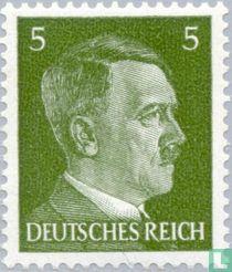 Hitler, Adolf 1889-1945