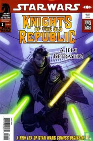 Knights of the Old Republic 1