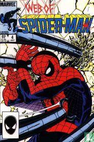 Web of Spider-man 4