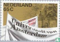 350 ans de l'Université d'Amsterdam