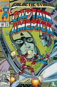 Captain America 399