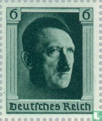 48e Verjaardag Adolf Hitler