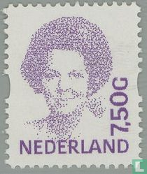 Königin Beatrix
