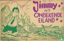 Jimmy Brown op 't onbekende eiland