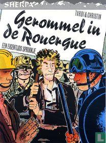 Gerommel in de Rouergue - Een eigentijds sprookje