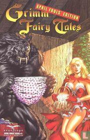 Grimm Fairy Tales April Fools