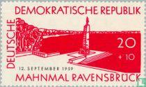 Denkmal Ravensbrück