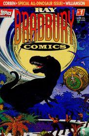 Special All-Dinosaur Issue