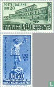 UNESCO conferentie