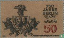 Berlijn 750 jaar